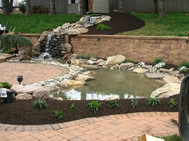 About Marino's Landscaping and Hardscaping