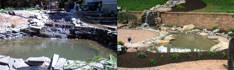 Marino's Landscaping and Hardscaping